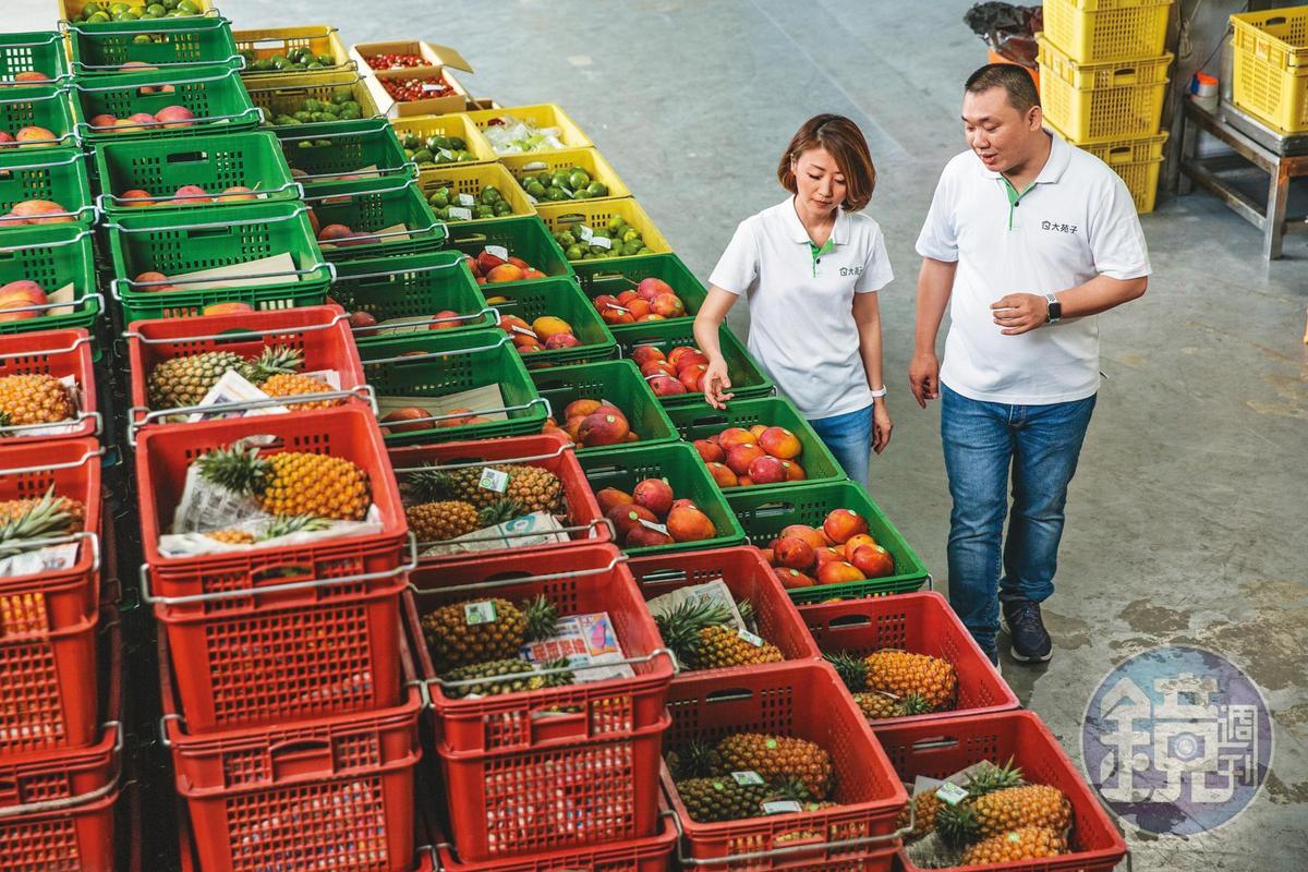 20200720 【鮮果手搖飲龍頭5】海外展店遇挫 改用台灣水果強化