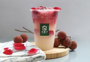 創新視覺與味蕾的VP值享受 吃得到新鮮玫瑰花瓣!【大華網路報 20200813】