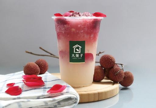 20200813 創新視覺與味蕾的VP值享受 吃得到新鮮玫瑰花瓣!| 大華網路報