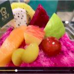 20201008 影/爽吃6種水果還淋了紅龍果醬!大苑子「微冰品」開賣 還有必吃百香果款 | ETtoday旅遊雲