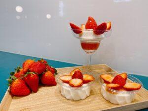 大苑子「許慶良草莓鮮奶酪」全台限量快閃上市! 市府夢想店加碼「草莓鮮奶霜淇淋」草莓控必朝聖!【明潮 20210226】
