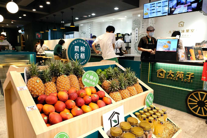 台灣水果通往全球的機會:手搖飲!業界分析成功的關鍵與挑戰【上下游 20210408】