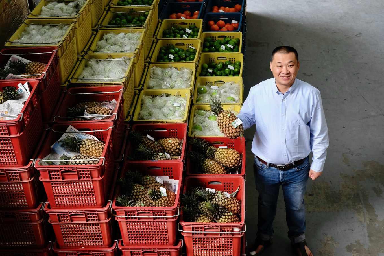 年產值581億的手搖飲,是台灣農業下個發動機?大苑子與迷客夏掀起鮮果茶風潮【上下游 20210406】