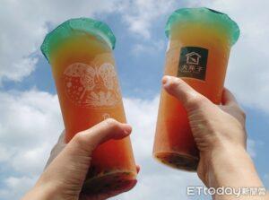 今晚8點先搶「第2杯半價券」!大苑子經典「柚見百香」限時5天喝【ETtoday旅遊雲 20210819】